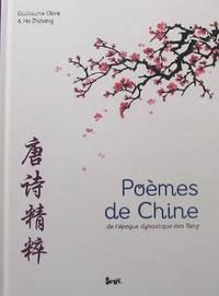 image of Poèmes de Chine de l'époque dynastique des Tang