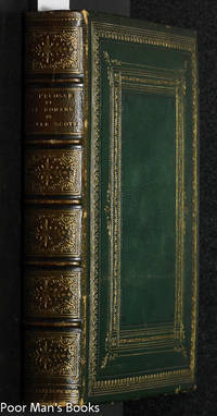 PAYSAGES-HISTORIQUES ET ILLUSTRATIONS DE L'ECOSSE, ET DES ROMANS DE WALTER  SCOTT : D'APRES LES DESSINS DE J.M.W. TURNER, BLAMER, BENTLEY (...).  SCENES COMIQUES PAR GEORGE CRUIKSHANK . TRADUIT DE L'ANGLAIS PAR T.A.  SOSSON [ THREE PARTS IN ONVE VOLUME]