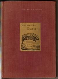 American Esoterica