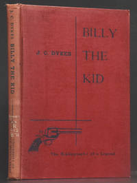 Billy The KID: The Bibliography of a Legend
