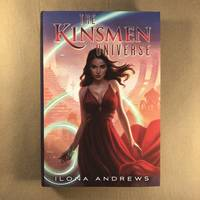 The Kinsmen Universe (SIGNED)