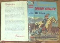 image of Pocomoto -- Cowboy Cavalier