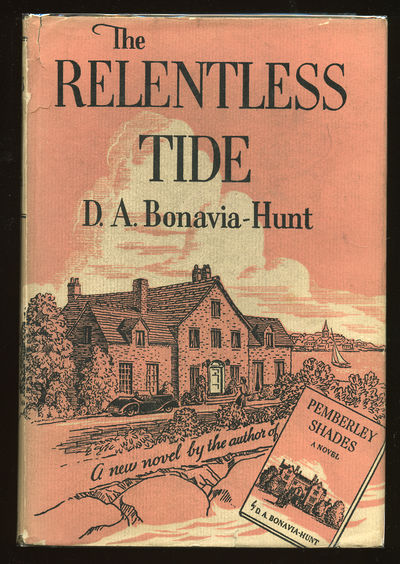 New York: Dutton, 1951. Hardcover. Near Fine/Near Fine. First American edition. Near fine in a near ...