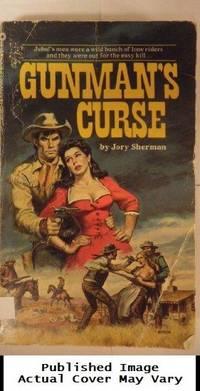 image of Gunman's Curse