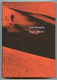 Pages Choisies de Saint-Exupery