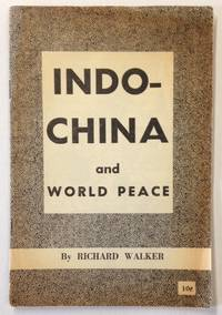 image of Indo-China and world peace