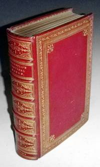 image of The Poetical Works of Thomas Campbell (fore-edge painting)
