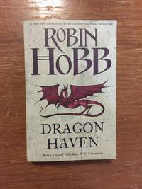 DRAGON HAVEN (BOOK 2 OF THE RAIN WILD CHRONICLES)