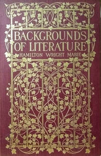 Backgrounds of Literature
