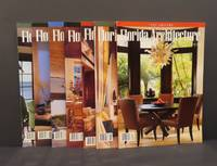 image of Florida Architecture (Magazine) - 71-77th Editions (7 Total)