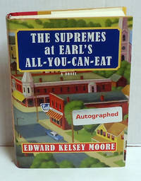 image of The Supremes at Earl's All-You-Can-Eat