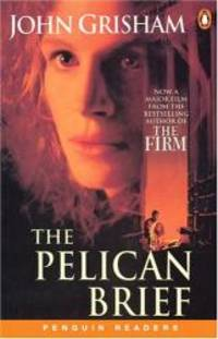 image of The Pelican Brief (Penguin Readers, Level 5)