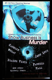Mystery Writers of America Presents: Show Business Is Murder
