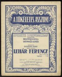 Collection of operetta excerpts