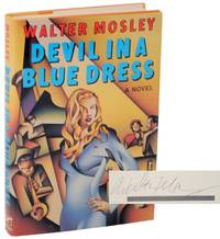 image of Devil in a Blue Dress (Signed First Edition)