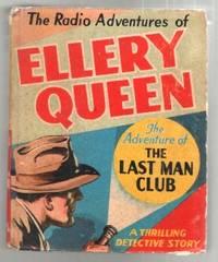 The Adventure of the Last Man Club