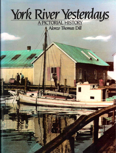 Norfolk: Donning Company, 1983. Hardcover. Very good. Second Printing. 202pp+ index. Very good hardb...
