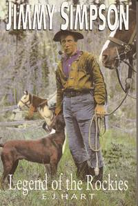 image of Jimmy Simpson: Legend of the Rockies