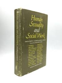 HUMAN SEXUALITY AND SOCIAL WORK