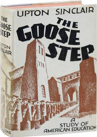 The Goose-Step: A Study of American Education