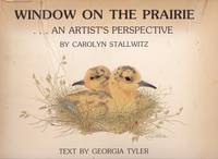 Window on the Prairie.an Artist's Perspective