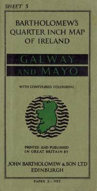 Galway and Mayo.