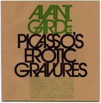 image of Avant Garde 8: Picasso's Erotic Gravures.