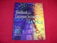 A Handbook for Classroom Instruction That Works by  Barbara B  Debra J.; Gaddy - Paperback - 2001 - from Laird Books (SKU: SHELFH37)