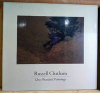 Russell Chatham:  One Hundred Paintings