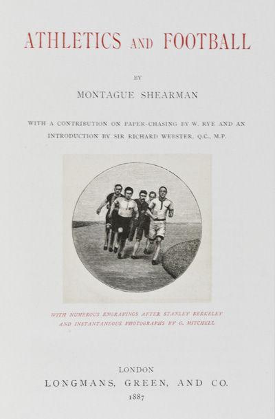 London: Longmans, Green, and Co, 1887. Large Paper. Hardcover. vg. Stanley Berkeley. Lg. 8vo. xxvi, ...