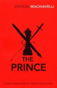 Prince by Niccolo Machiavelli - 2009-01-01