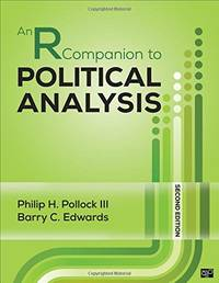 An R Companion to Political Analysis