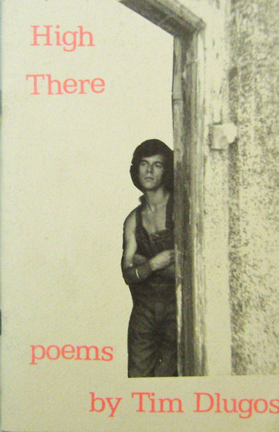 Washington DC: Some Of Us Press, 1973. First edition. Paperback. Very Good. 8vo. Unpaginated. A slen...