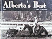 Alberta\'s Best. (Quarter Horse).