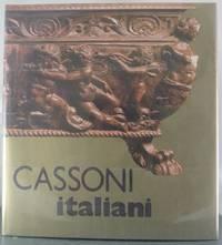 Cassoni Italiani delle Collezioni d'arte dei Musei Sovietici