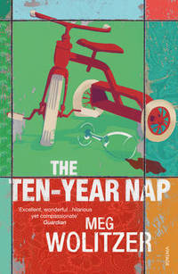 image of The Ten-Year Nap