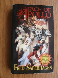 The Face of Apollo: Volume 1: Book of the Gods