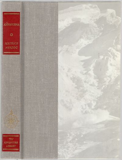 (North Salem): Adventure Library, 1995. Hardcover. Fine. First Adventure Library edition. 257 pp. Gr...