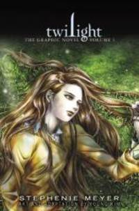 image of Twilight: The Graphic Novel, Vol. 1 (The Twilight Saga)