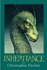 Inheritance (Inheritance Cycle, Book 4) by Christopher Paolini - Hardcover - 2011-03-02 - from Books Express and Biblio.com