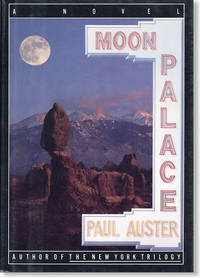 Moon Palace [Signed Bookplate Laid in]