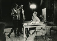 image of After the Rehearsal (Two original photographs from the set of the 1984 film)