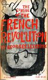 image of The Coming of the French Revolution
