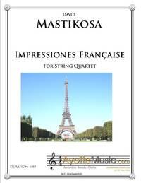 Impressiones Francaise