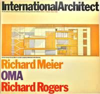 image of International Architect: Number 3/Volume 1/Issue 3, 1980