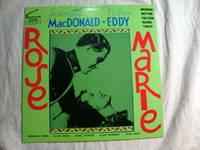 Jeanette MacDonald; Nelson Eddy, Rose Marie Soundtrack vinyl