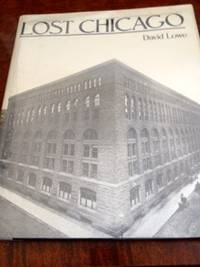 image of Lost Chicago