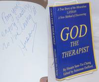 image of God the Therapist: A True Story of the Miraculous LATIHAN, a New Method of Discovering