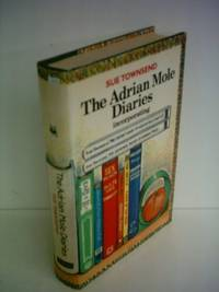The Secret Diary of Adrian Mole Aged Thirteen and Three Quarters, AND, The Growing Pains of...