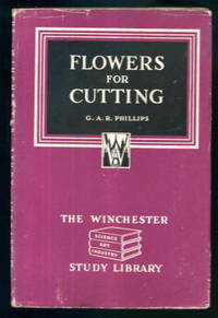 Flowers for Cutting: The Winchester Study Library